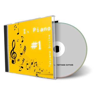I, Piano #1