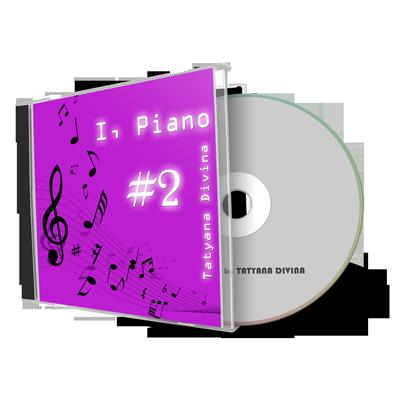 I, Piano #2