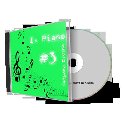 I, Piano #3